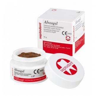 Alveogyl 10gm - Septodont