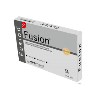 Fusion Composite Kit 4x4gm - Prevest