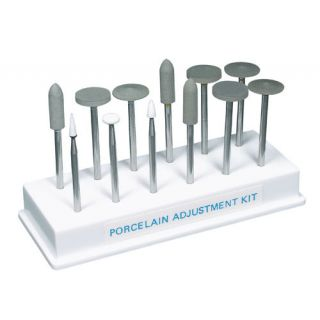 Porcelain Adjustment Kit HP (PN 0301) - Shofu