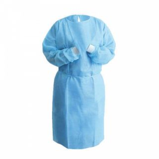 Disposable Surgeons Gown - Microne
