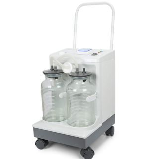 Portable Dental Suction Unit 7A-23D - Yuwell