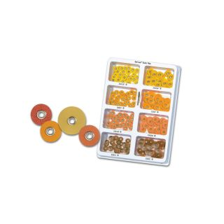 Sof-Lex Extra-Thin Contouring and Polishing Discs Kit - 3M