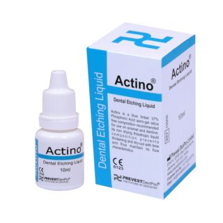 Actino Liquid 10ml - Prevest,