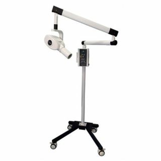 Dental X-Ray Machine DC Floor Mounted Scissor Arm Optima - Alerio