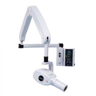 Dental X-Ray Machine DC Wall Mounted Scissor Arm Optima - Alerio