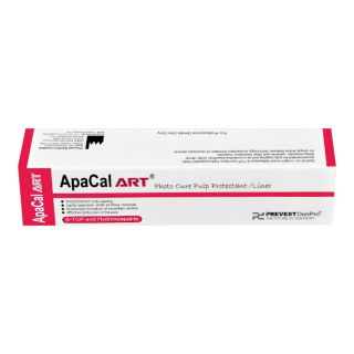 ApaCal ART 2x2gm - Prevest