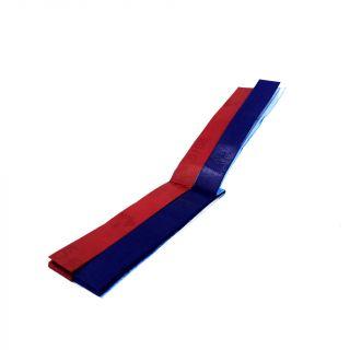 Articulating Paper Red Blue 24Pc - Apex