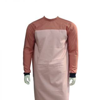 Reusable Assistant Gown - Microne
