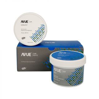 Avue Gum Putty 2x300ml - Dental Avenue