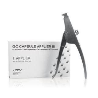 Capsule Applier III - GC