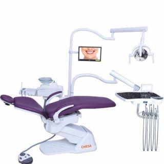 Dental Chair Onyx Regular - Chesa