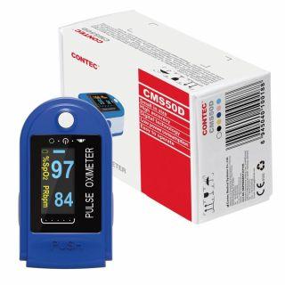 Pulse Oximeter CMS50D - Contec