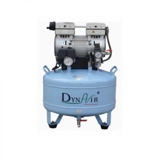 Dental Air Compressor DA7001 1.0 HP 38L - DynAir