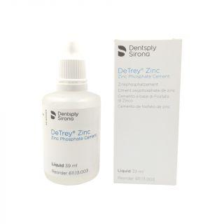 Detrey Zinc P90gm L39ml - Dentsply