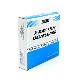 X-Ray Developer Powder 130gm  - Samit