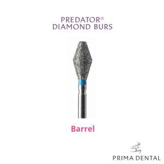 Prima Classic Diamond Operative Bur Barrel - Prima Dental