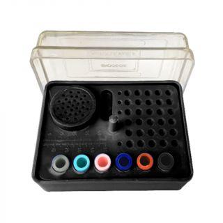 Endo Organizer Plastic Autoclavable - Apex