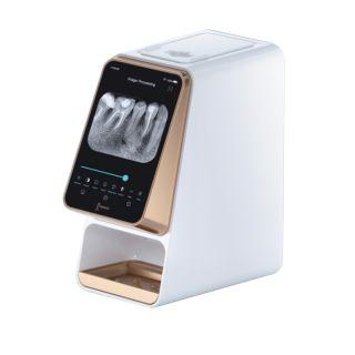 i Scan PSP Wireless Imaging Plate Scanner - Woodpecker