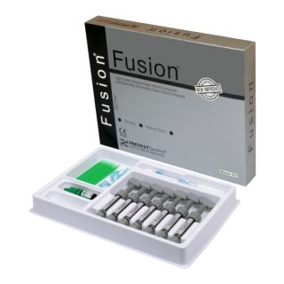 Fusion Composite Kit 7x4gm - Prevest