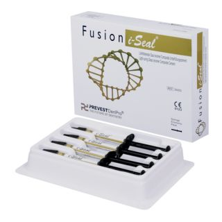 Fusion I-Seal 4x2gm - Prevest