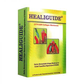 Healiguide 15x20mm - Advanced Biotech