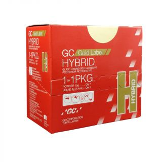 GC Gold Label Hybrid 1-1 PKG - GC