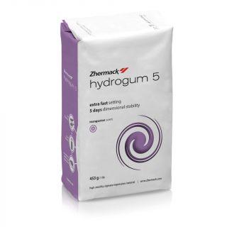 Hydrogum 5 453gm - Zhermack