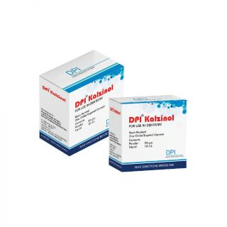 Kalzinol - DPI