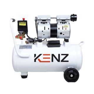 Dental Air Compressor 0.75 HP - Kenz