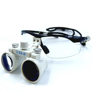 Magnifying Loupe 3.5x - Galilean