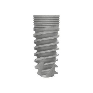Implant Seven Series Dia.4.20mm Standard Plarform Internal Hexagonal 1Pc - MIS