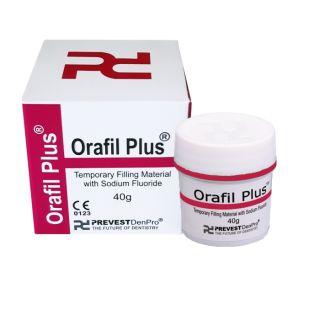 Orafil Plus 40gm - Prevest