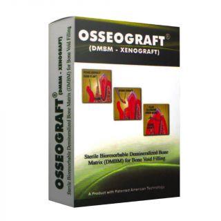 Osseograft 2x0.25gm - Advanced Biotech