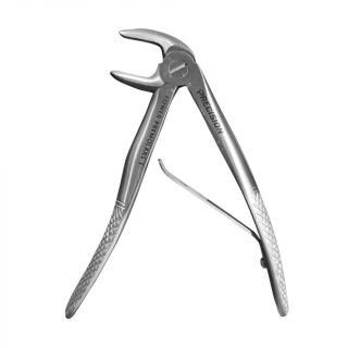 Extraction Forceps DF Pedo Lower Premolar 1 #565 - Precision