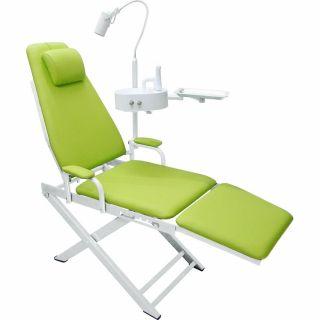 Eezee Portable Dental Chair -  Waldent