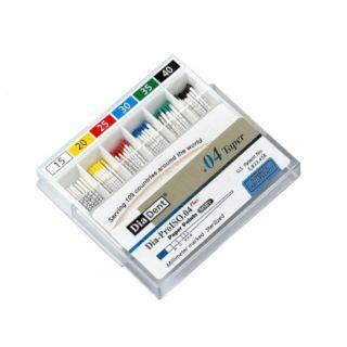 Dia-Pro Plus Paper Points 4% 100Pc - Diadent