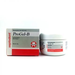 Progel-B 30g - Septodont