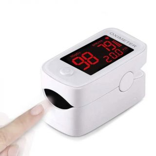 Pulse Oximeter YM101 - Woodpecker