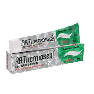 Thermoseal RA Toothpaste 50gm - ICPA