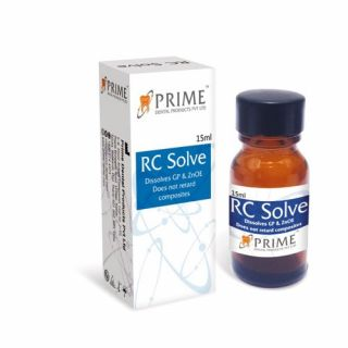 RC Solve 15ml - Prime Dental