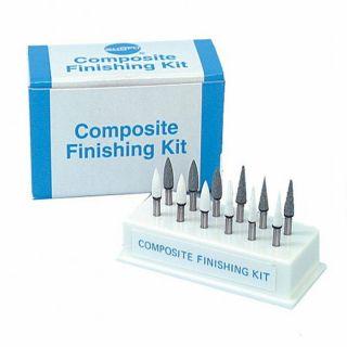 Composite Finishing Kit FG - Shofu