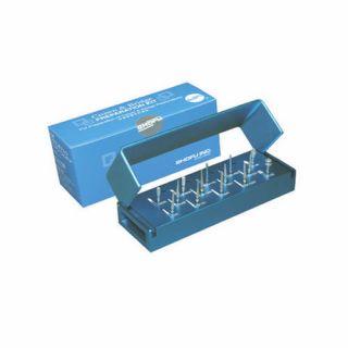 Crown & Bridge Prepration Kit 14pc FG - Shofu