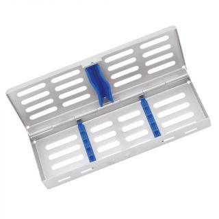 Sterilizing Cassettes Stainless Steel - Precision