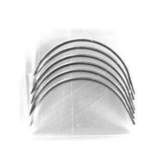 Suture Needle Half Circle Triangular 6Pc - Surgeon