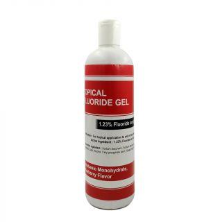 Topical Fluoride Gel 450ml - Pyrax