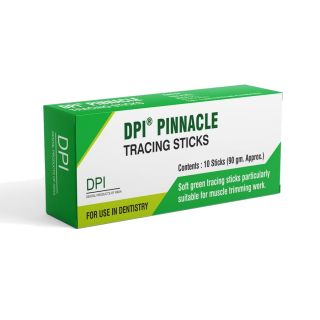 Pinnacle Tracing Sticks 10Pc - DPI