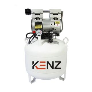 Dental Air Compressor 1.1 HP - Kenz