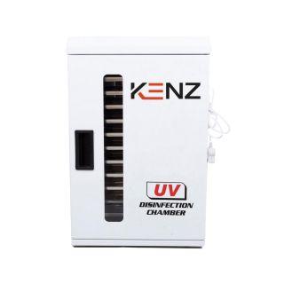 UV Chamber 12 Trays - Kenz