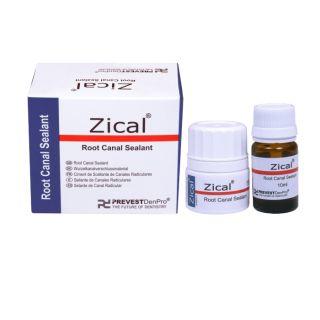 Zical Powder Liquid Kit - Prevest