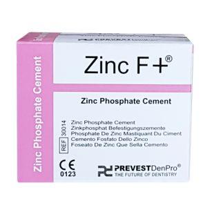 Zinc F+ - Prevest